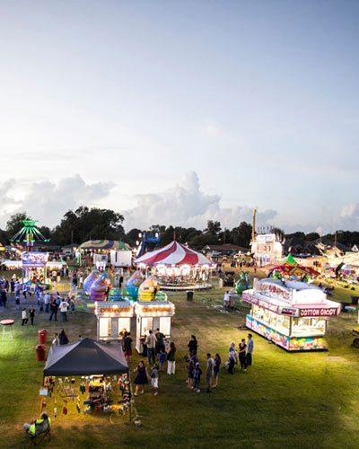 The Groves Pecan Festival