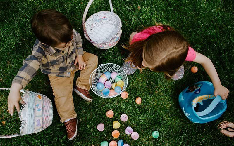 2021 Chamber Easter Egg Hunt